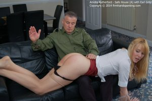 Firm Hand Spanking - Safe House - A - image 11