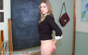 Firm Hand Spanking - Cp Research Project - F - image 5