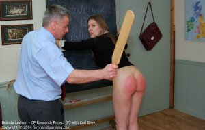 Firm Hand Spanking - Cp Research Project - F - image 2