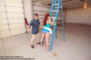 Firm Hand Spanking - Cheer Coach - D - image 18