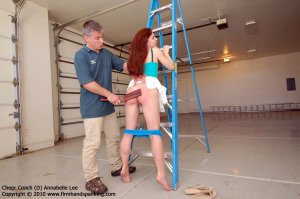 Firm Hand Spanking - Cheer Coach - D - image 17