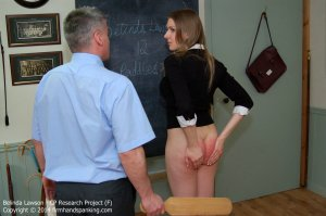 Firm Hand Spanking - Cp Research Project - F - image 9