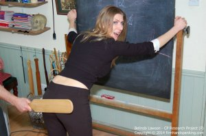 Firm Hand Spanking - Cp Research Project - F - image 7