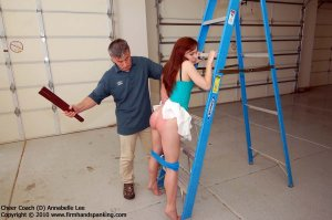 Firm Hand Spanking - Cheer Coach - D - image 15