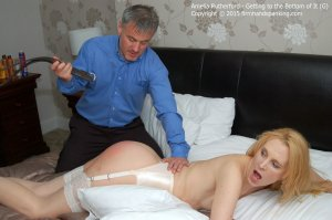 Firm Hand Spanking - Getting To The Bottom Of It - G - image 4