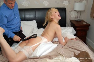 Firm Hand Spanking - Getting To The Bottom Of It - G - image 10
