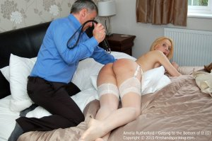 Firm Hand Spanking - Getting To The Bottom Of It - G - image 16