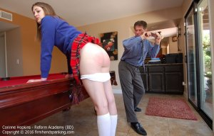 Firm Hand Spanking - Reform Academy - Bd - image 14