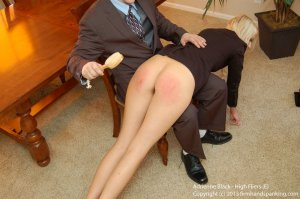 Firm Hand Spanking - High Fliers - E - image 11