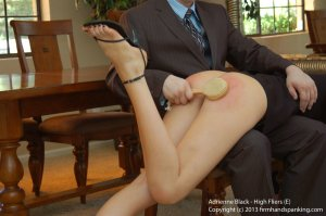 Firm Hand Spanking - High Fliers - E - image 9
