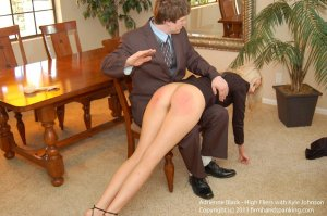 Firm Hand Spanking - High Fliers - E - image 10
