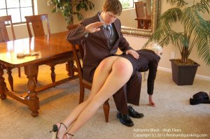 Firm Hand Spanking - High Fliers - E - image 15