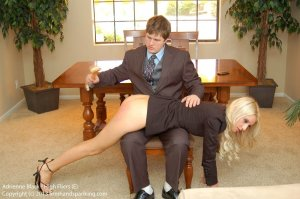Firm Hand Spanking - High Fliers - E - image 17