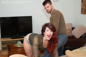 Firm Hand Spanking - Sugar Daddy - D - image 13