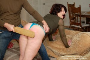 Firm Hand Spanking - Sugar Daddy - D - image 5