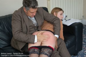 Firm Hand Spanking - Perfect Pa - B - image 6