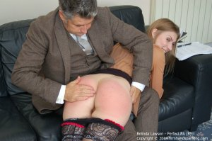 Firm Hand Spanking - Perfect Pa - B - image 10