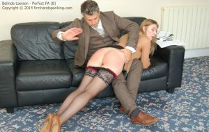Firm Hand Spanking - Perfect Pa - B - image 9