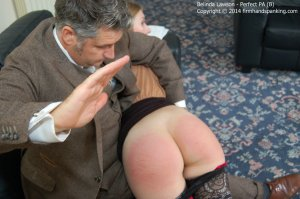 Firm Hand Spanking - Perfect Pa - B - image 11