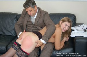 Firm Hand Spanking - Perfect Pa - B - image 13