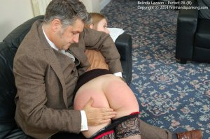 Firm Hand Spanking - Perfect Pa - B - image 16