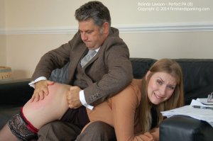 Firm Hand Spanking - Perfect Pa - B - image 12