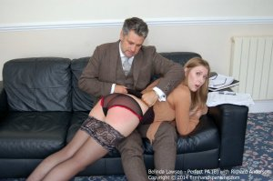 Firm Hand Spanking - Perfect Pa - B - image 15