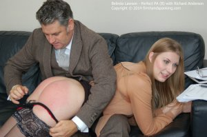 Firm Hand Spanking - Perfect Pa - B - image 17