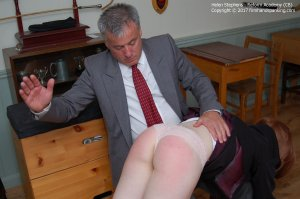 Firm Hand Spanking - Reform Academy - Cb - image 3