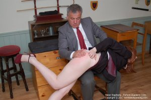 Firm Hand Spanking - Reform Academy - Cb - image 9