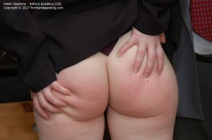 Firm Hand Spanking - Reform Academy - Cb - image 4