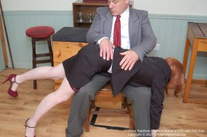 Firm Hand Spanking - Reform Academy - Cb - image 11