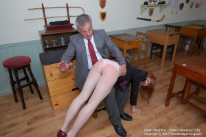 Firm Hand Spanking - Reform Academy - Cb - image 6