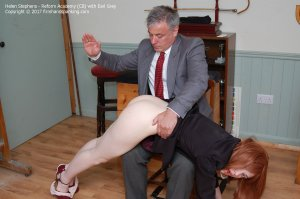 Firm Hand Spanking - Reform Academy - Cb - image 18