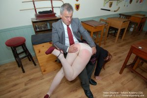 Firm Hand Spanking - Reform Academy - Cb - image 13