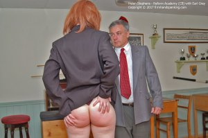 Firm Hand Spanking - Reform Academy - Cb - image 10