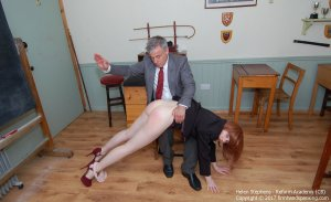 Firm Hand Spanking - Reform Academy - Cb - image 17