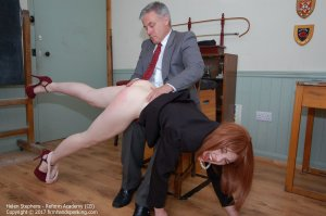 Firm Hand Spanking - Reform Academy - Cb - image 8