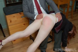 Firm Hand Spanking - Reform Academy - Cb - image 14