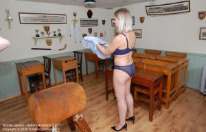 Firm Hand Spanking - Reform Academy - Cp - image 8