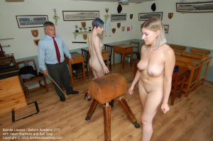 Firm Hand Spanking - Reform Academy - Cp - image 17