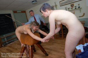 Firm Hand Spanking - Reform Academy - Cp - image 10
