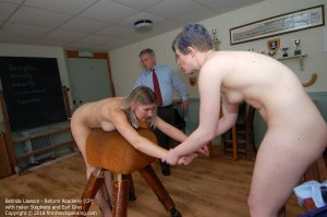 Firm Hand Spanking - Reform Academy - Cp - image 5