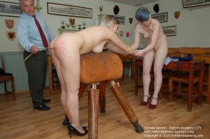 Firm Hand Spanking - Reform Academy - Cp - image 13