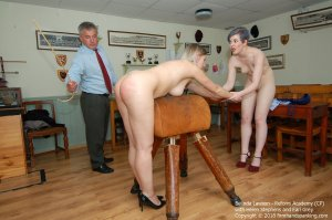 Firm Hand Spanking - Reform Academy - Cp - image 18