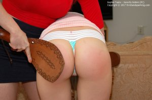Firm Hand Spanking - Sorority Sisters - Fc - image 4
