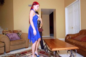 Firm Hand Spanking - Attitude Adjustment - P - image 5