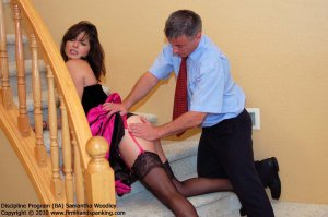 Firm Hand Spanking - Discipline Program - Ba - image 10