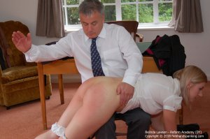 Firm Hand Spanking - Reform Academy - Dy - image 1