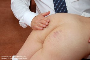 Firm Hand Spanking - Reform Academy - Dy - image 4